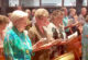 Sisters at the Jubilee Mass